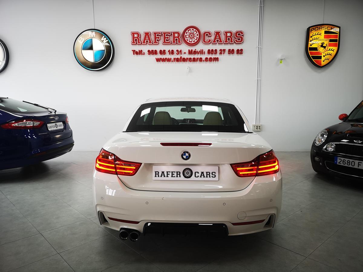 BMW – 420D CABRIO_1