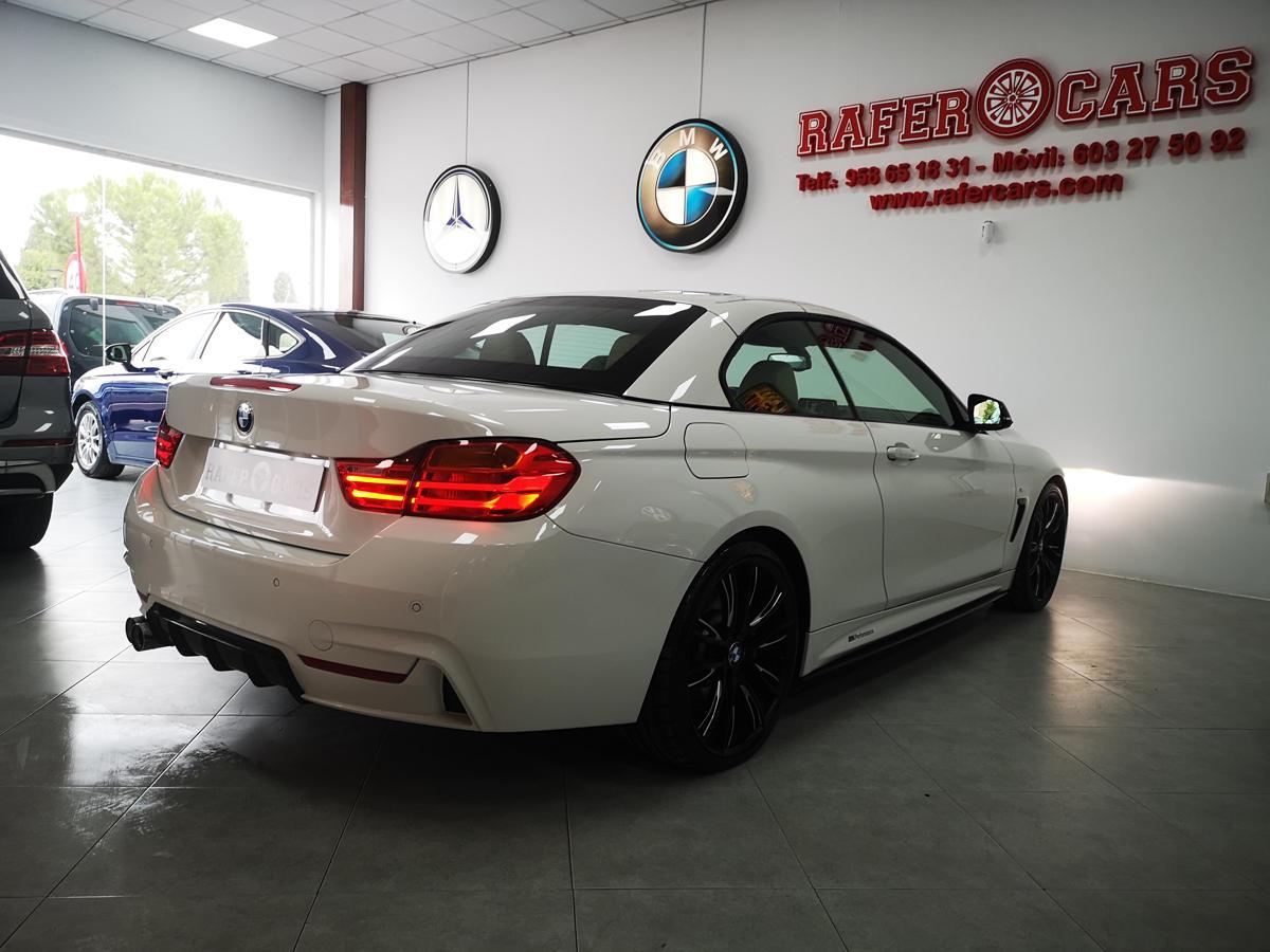BMW – 420D CABRIO_2