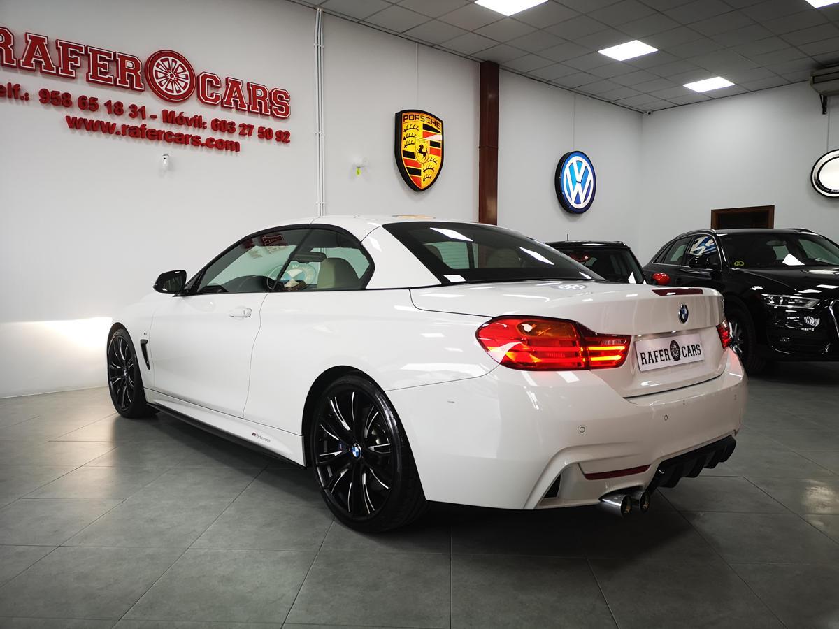 BMW – 420D CABRIO_3