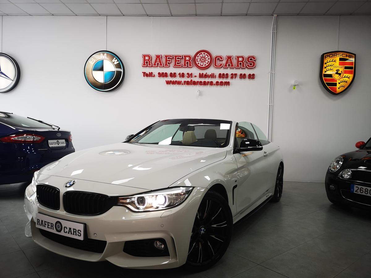 BMW – 420D CABRIO_5