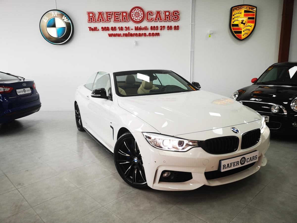 BMW – 420D CABRIO_6
