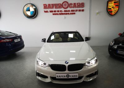 BMW – 420D CABRIO MPERFORMANCE