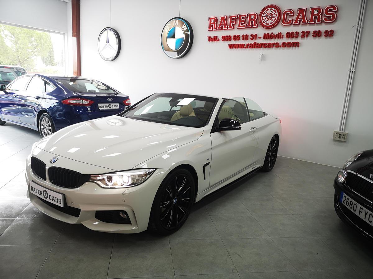 BMW – 420D CABRIO_8