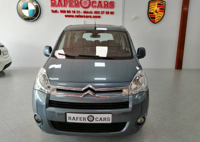 CITROEN – Berlingo 1.6 HDi 110 SX Multispace 7 plazas
