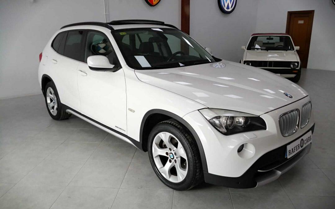 BMW – X1 23d Xdrive