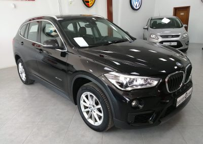 BMW – X1 18dA Sdrive